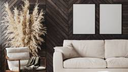 An expert's guide to zhushing up a room with wall panelling