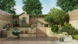 Exploring new possibilities for your garden shed