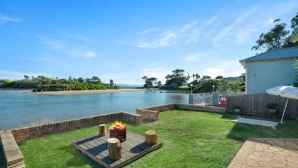 Feature Property: Rare waterfront retreat in Currarong