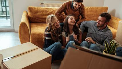 79% of Millennials have considered a regional move