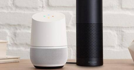 Using Google Home to sell your house
