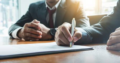 Understanding your real estate contract