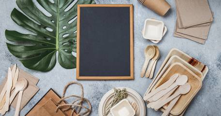 Simple ways to reduce the amount of single-use plastic at home