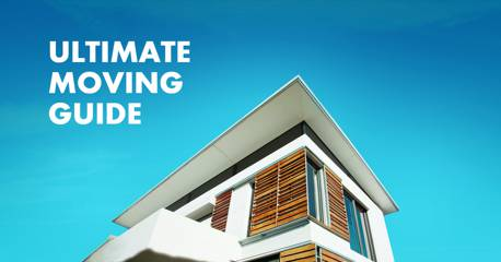 Ultimate Moving House Guide