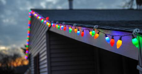 The best locations for Christmas light viewing in Adelaide