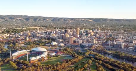 Hobart, Adelaide resist downward property price trend