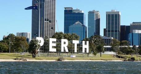 Perth tenants active with leasing activity up nine percent