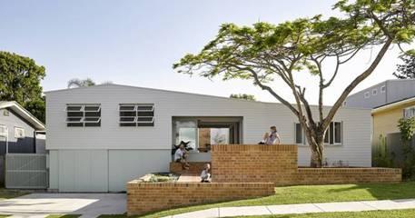 Modest beachside restoration wins 2020 Australian House of the Year