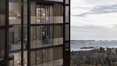 Rising numbers of Australian expatriates call Marina Bay their home