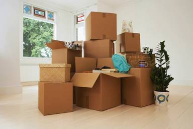 Interstate moving: a survival guide