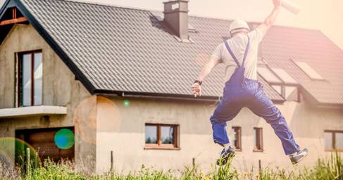 Owning your own home before you're thirty