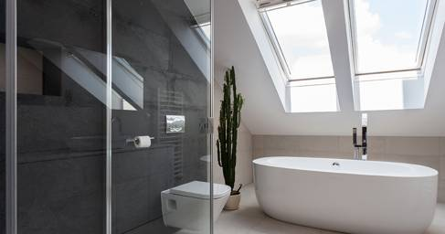 Let there be light! A quick guide to installing skylights