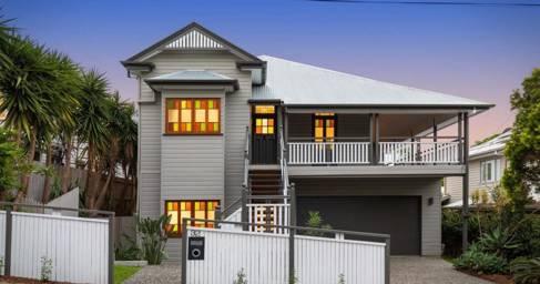 The top 10 'Queenslanders' for rent in Brisbane right now