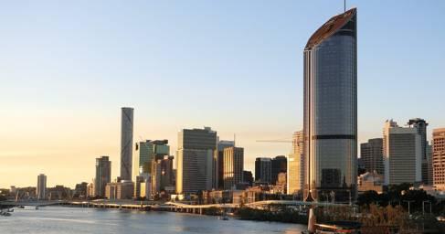 A regional oasis in Brisbane's inner city