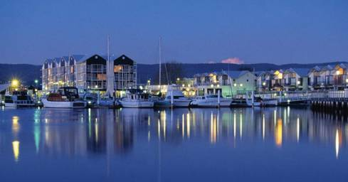 Is the Launceston property market catching up to Hobart?