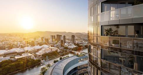 Queens Wharf is Brisbane's crowning glory