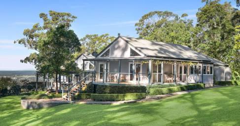 Home of the Week | 160 Red Cedar Lane, Berry