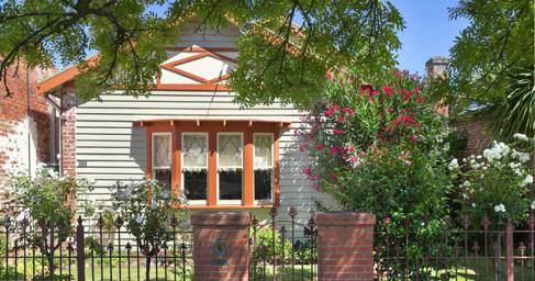 Home of the Week | 801 & 803 Doveton Street North, Soldiers Hill